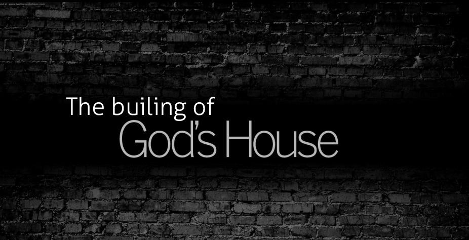 godshouse